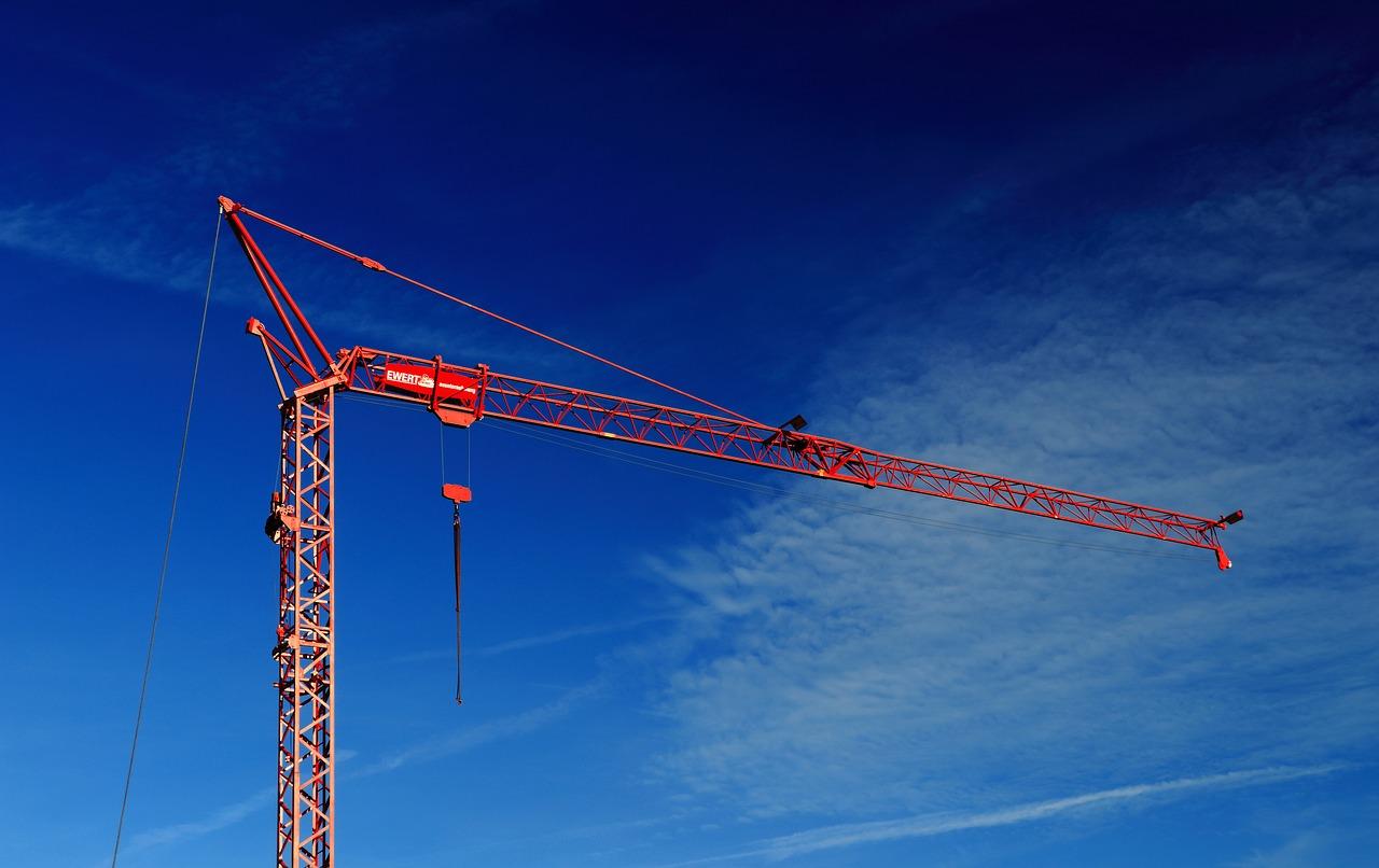 Baukostenindex