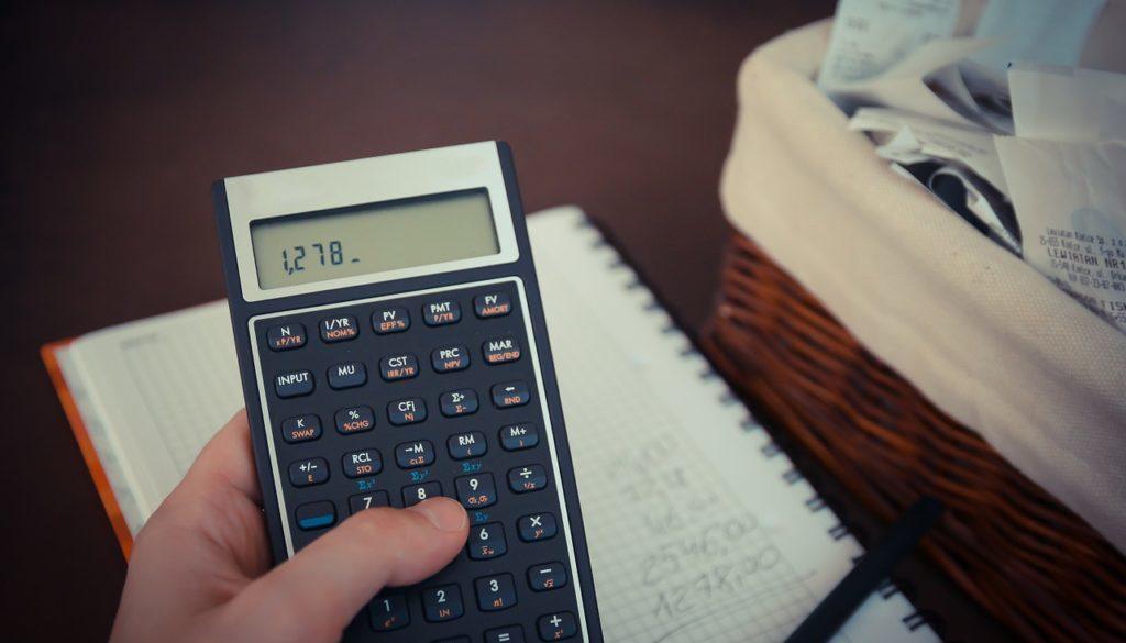Eine Steuerabgabe