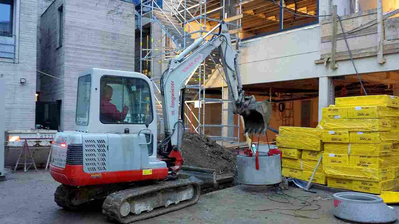 Bauleistungsversicherung